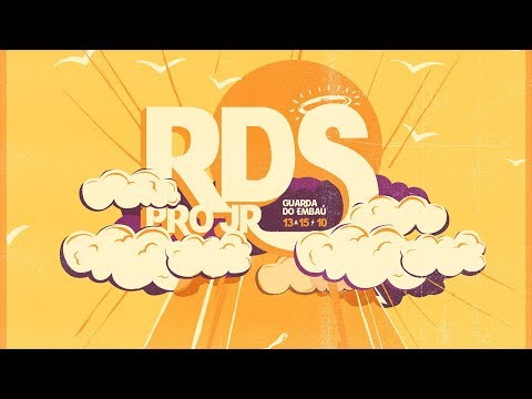 RDS Pro Jr - Day 01