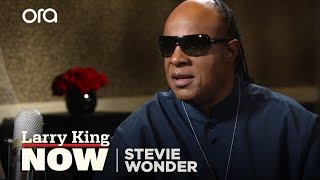Stevie Wonder on Musical Inspirations and Political Issues | SEASON 1 EPISODE 150