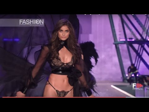 VICTORIA'S SECRET 2016 Fashion show Live in Paris...