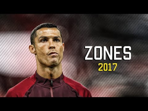 Cristiano Ronaldo • Zones 2017 | Magic Skills & Goals | HD