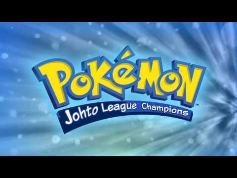 Pokémon - Johto League Champions [Full Theme]