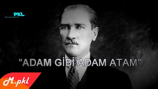 ADAM GİBİ ADAM ATAM -F.İNAN/Dombra