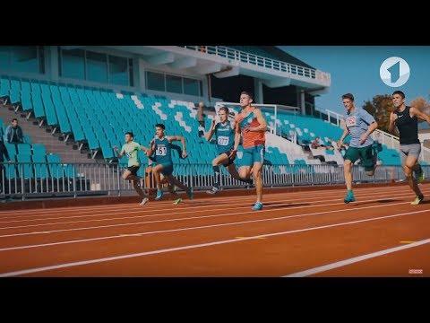 Наука спорта. Физиология бега / Спорт-ревю
