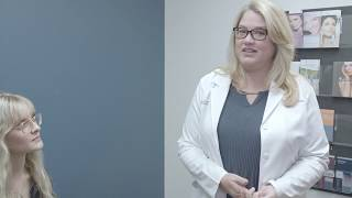 Wart Treatment with Toni Smith PA