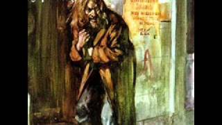 Jethro Tull Wond'ring Aloud Lyrics