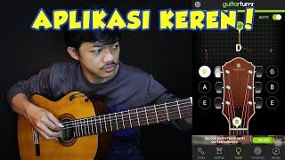 Download lagu CARA STEM GITAR PALING MUDAH, CEPAT, DAN AKURAT (PART 1)