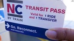 NC Transit Pass