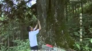 20150216 地理中国  寻奇天下·后河寻宝