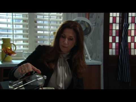 Megan Tells Declan Some Harsh Truths - Emmerdale