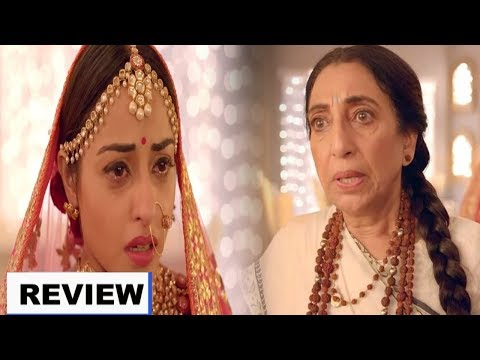 NAZAR  18 OCT 2018  Review Upcoming Latest Twist  New Update  NAZAR Full Details
