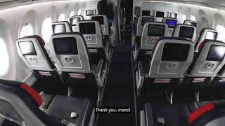 What It's Like to Fly with Air Canada Now | Destination Toronto