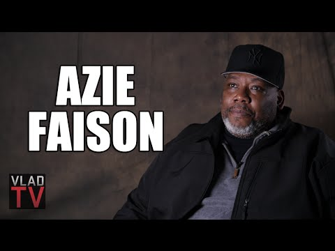 Azie Faison: Drug Game Has Been Dead Since the 90s, It