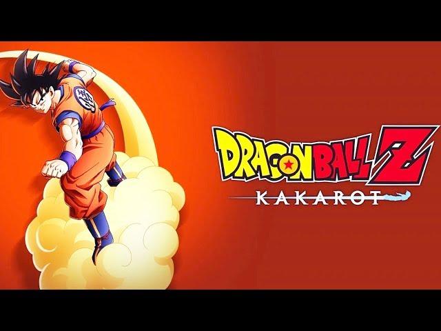 Dragon Ball Z: Kakarot All Cutscenes (DBZ Kakarot 2020) Game Movie   1080p 60FPS