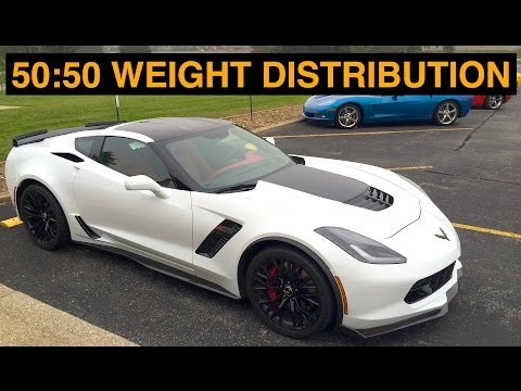 Is A 50/50 Weight Distribution Ideal?