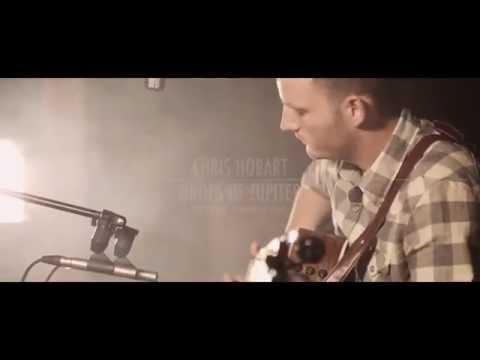 Train  Drops of Jupiter Chris Hobart Acoustic