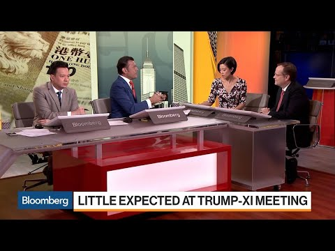 Citigroup's Metzger on Trade War Opportunities, China, M&A, IPOs