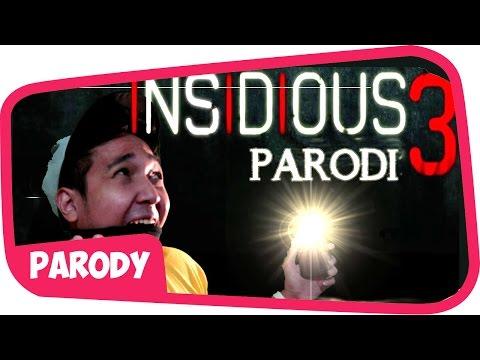 INSIDIOUS 3 TRAILER PARODI #inisijayus with @benakribo @chandraliow @aulion @duoharbatah @kevinchocs