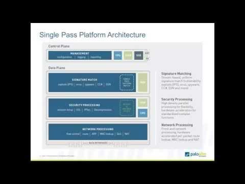 NCSI - Palo Alto Networks Webinar   Next Generation Firewall