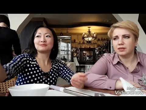 """Кофейня -ресторан """"Excellence"""" в г. Елизово. Тематический завтрак """"Секреты женской красоты""""."""
