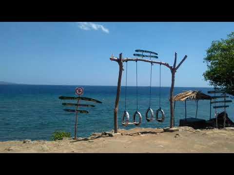 So Sanumbe,pantai Kolo.Bima NTB