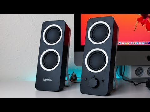 best-budget-speakers?-logitech-z200-review-and-tests!
