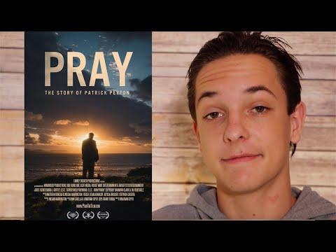 Pray: The Story of Patrick Peyton - MOVIE REVIEW