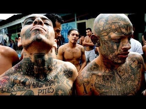 أخطر السجون في العالم يضم أقوى مجرمي العالم ناشيونال جيوغرافيك