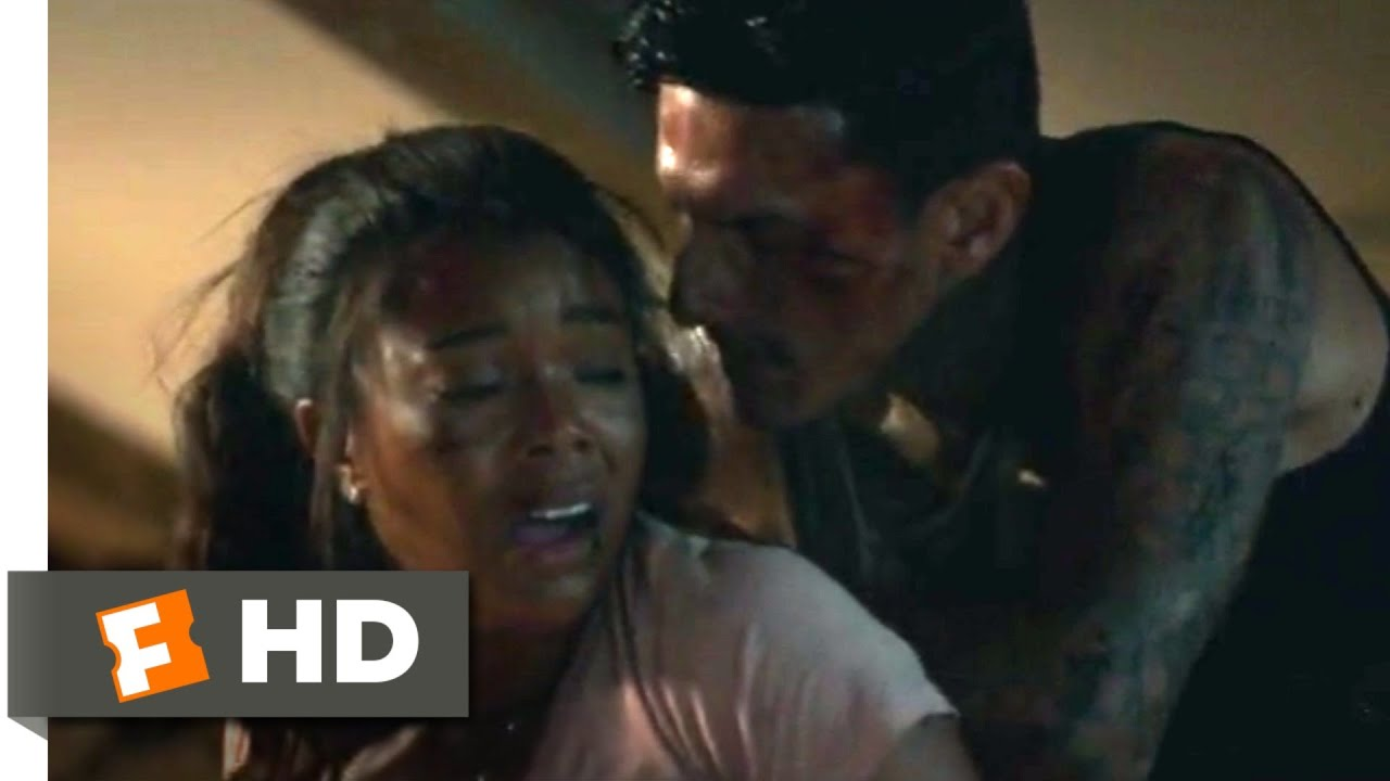 Download Breaking In (2018) - You Broke Into the Wrong House Scene (10/10) | Movieclips