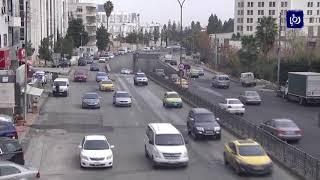 الحكومة ترخص خدمات النقل باستخدام التطبيقات الذكية - (25-12-2017)
