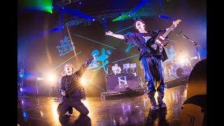 Dive To World feat. Takuya Yamanaka (THE ORAL CIGARETTES) -Live Movie-