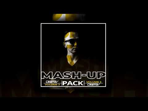 DJ CRISTOV - MASH-UP PACK VOL.3 /The best mashups for the party!