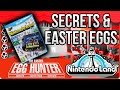 Nintendo Wii U and Nintendo Land Secrets & Easter Eggs - The Easter Egg Hunter