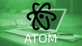 La Mejor Herramienta Para Programadores, Editor de Código - Atom