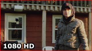 Отец ссорится с сыном | Робби разбивает окно | Война миров (2005)