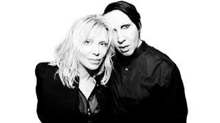 Inside Marilyn Manson's Wild 50th Birthday Party