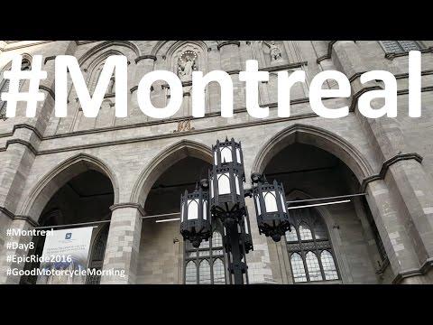 Beautiful, Magical, Montreal! - Epic Ride 2016 - S03E21