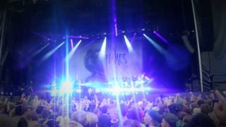In Flames | Embody the invisible (Live at Bråvalla Festival in Norrköping, Sweden 2013)