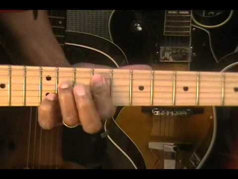 WORD UP Chord TABS Tutorial #20 Funk Cameo Style Guitar Chord Shapes ...