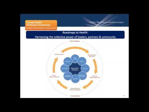 Webinar: Advancing Health Equity Through Strategic Partnerships - April 18, 2017