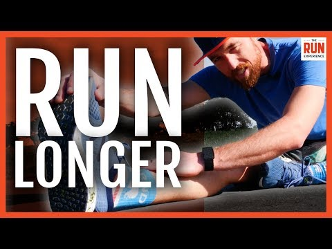 How To Double Your Running Distance In 30 Days