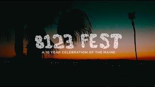 8123 Fest Year One Documentary
