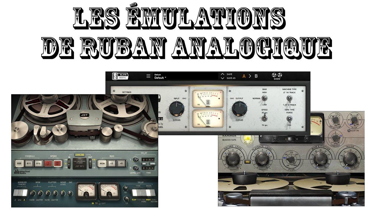 J37 Tape Emulator Vst Download