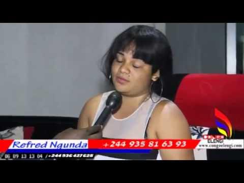 JOEL ATIKA THEATRE PONA ABALA MOBALI YA MBONGO EBELEEEEE Angola Luanda