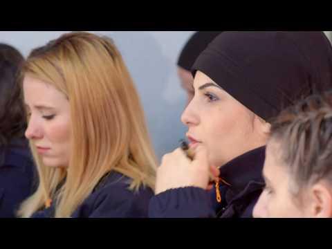Kadına Güç İş Yok Tanıtım Filmi