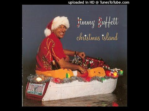 Jimmy Buffett - Christmas Island mp3