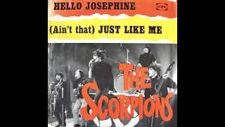 Scorpions – Just Like Me