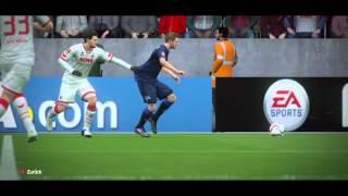 PS4 FIFA Oldies 4.Spieltag Köln-Hertha 1:0