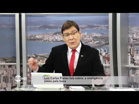 Luiz Carlos Prates comenta sobre a Lava-Jato e a ida de Joesley Batista a Nova York