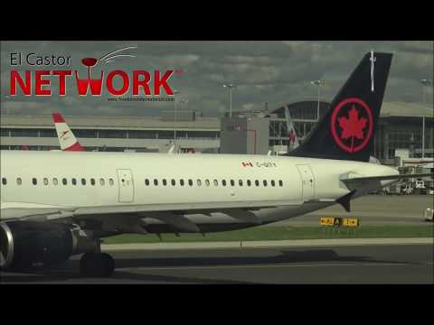 Air Canada rude, unhelpful staff and poor communication