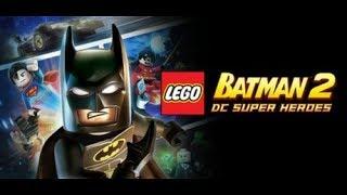 Lego Batman 2 #8 - En route pour Ace Chemicals !